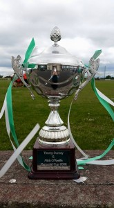 Timmy Durney Cup